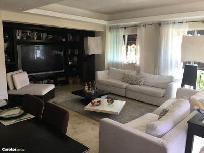Interesante apartamento en Serralles