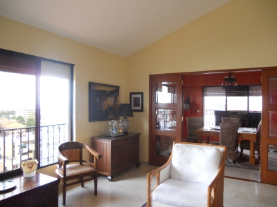 Apartamento en Los Cacicazgos