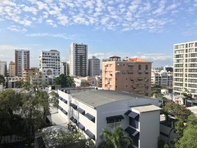 PARAISO: Moderno / 2 hab + Estudio / Vista Panoramica