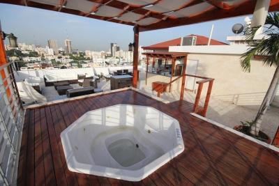 Alquilo Penthouse Bella Vista 3h Linea Blanca Jacuzzi