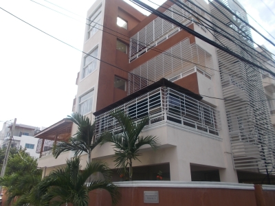 Alquilo Apartamento jardines del sur 3h 138mts 2parq
