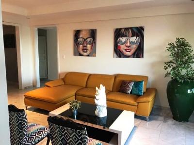 ID-5374 Apartamento amueblado full, LA ESPERILLA