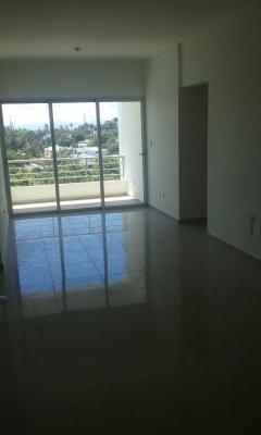 Vendo Apartamento Arroyo Hondo 2h 160mts Terraza