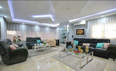 Moderno y espacioso apartamento en Naco
