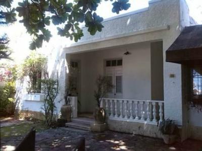 Casa en Gazcue Santo Domingo