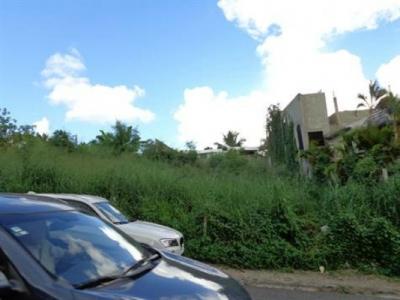 Terreno en venta en Alto Arroyo Hondo II, Santo Domingo