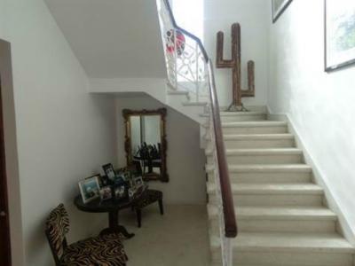Impresionante casa de lujo en venta en Gazcue Santo Domingo