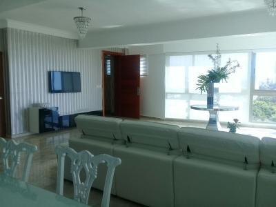 ID-4966 Lujoso apartamento en alquiler, LOS CACICAZGOS