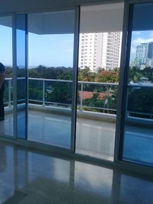 ID-5054 Lujoso apartamento en alquiler con LB, LOS CACICAZGOS