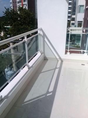 ID-5120 Apartamento en alquiler, LOS CACICAZGOS