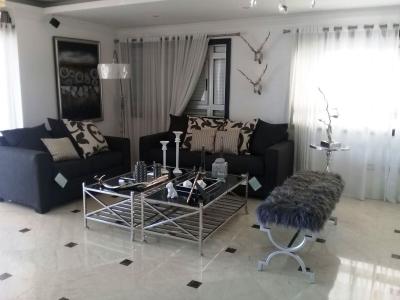 ID-5170 Lujoso apartamento en alquiler, LOS CACICAZGOS