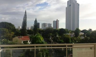 ID-4592 En venta! Amplio apartamento, LOS CACICAZGOS