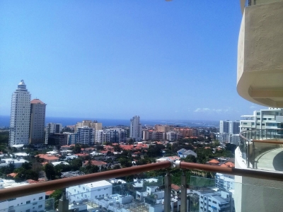 ID-5104 Amplio y cómodo apartamento en venta, LOS CACICAZGOS