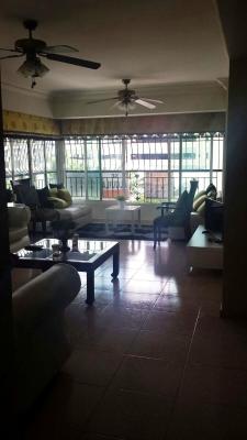 ID-3812 Apartamento en alquiler amueblado full, NACO