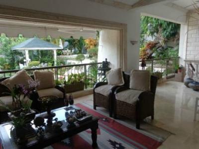 Casa amueblada en alquiler en Arroyo Hondo Santo Domingo