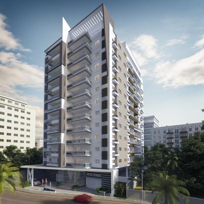Apartamento de 2 Dormitorio en Espectacular Torre Magnifica Ubicación Excelente Calidad.