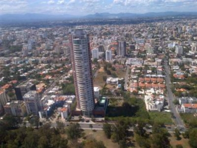 Exclusive land for sale in Av. Anacaona Santo Domingo