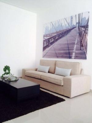 ID-5709 Apartamento en alquiler, SERRALLES