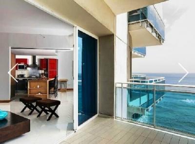 ID-5986 Espectacular apartamento amueblado, ZONA UNIVERSITARIA