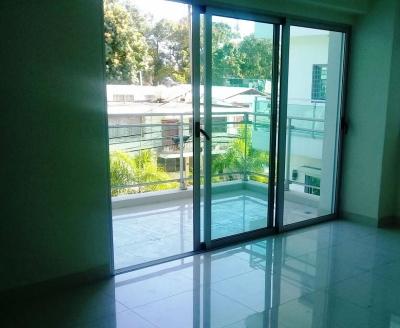 ID-5034 Apartamento amueblado full, en alquiler, GAZCUE