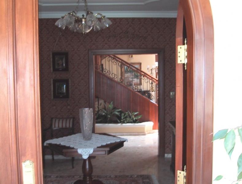 Casa Venta de 2,472M2. Villa Naco.