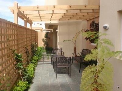 Apartamento con terraza en Arroyo Hondo Viejo