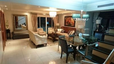 Hermoso Penthouse en venta/alquiler, EVARISTO MORALES