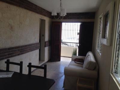 Apartamento de 1 hab Amueblado en La Zona Colonial