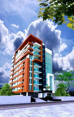 Hermoso Penthouse en Naco