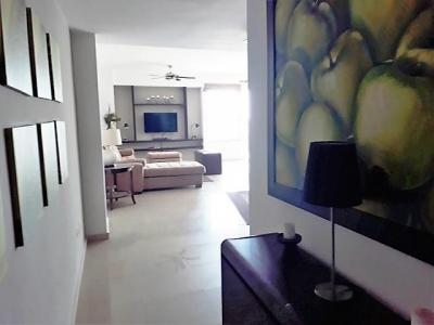 Comodo Apartamento Amueblado 3 hab