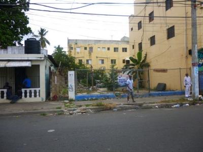 CityMax Vende Terreno en Villa Consuelo de 250m2