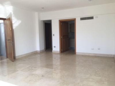 Se vende Fabuloso Apartamento en Piantini 2hab c/piscina Gym Salón de Eventos Área Infantil