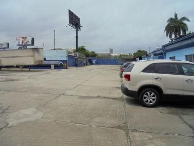 CityMax Vende Amplio Terreno En Av. J. F. Kennedy de 6316m2