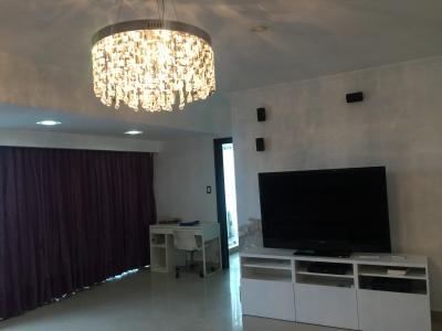Apartamento totalmente amueblado