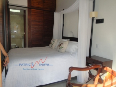 Lujoso apartamento , 3 habitaciones + 2 parqueo, Zona Colonial, Santo Domingo