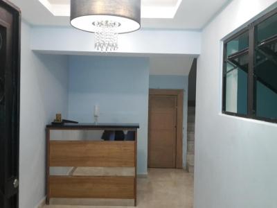 Se vende Apartamento 2hab en Los Cacicazgos Próximo al Parque Mirador Sur