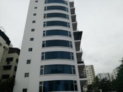 Se Vende Moderno Apartamento de 3hab en Piantini con Vigilancia Privada