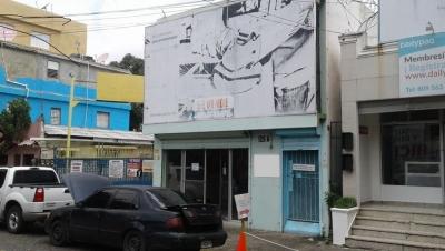 LOCAL COMERCIAL EN VENTA EN VILLA JUANA SANTO DOMINGO