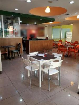 Local comercial de 89mts2 ubicado en Plaza Luperon