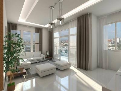Amplios apartamentos en Los Restauradores casi listos