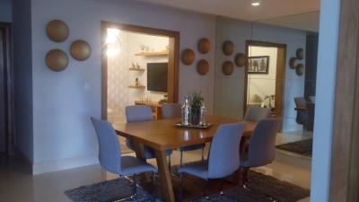 Apto. 3 hab. +family room, con terraza en Naco, terminacion de lujo