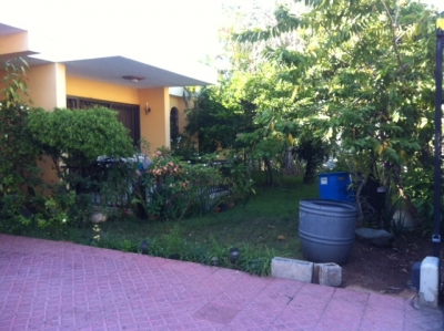 Alquilo casa en Serralles