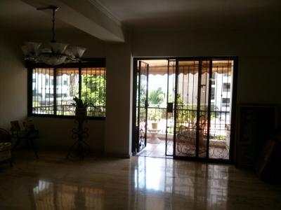 Piantini  amplio apartamento