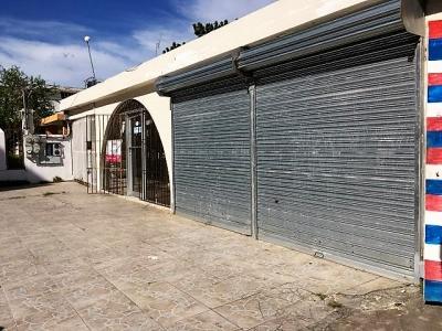 5 locales comerciales rentados, 506m2, Quisqueya