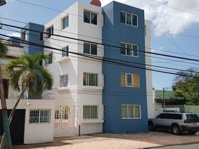 Edificio completo con 11 apartamentos alquilados