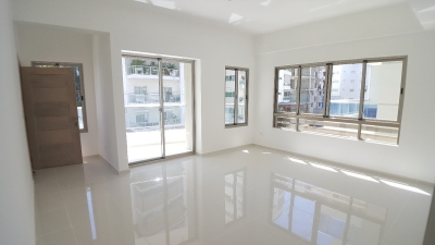 Vendo apartamento de 3 hab en Naco- NUEVO!
