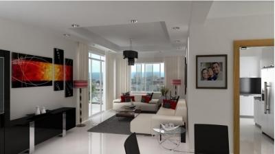 Apartamento en La Esperilla, Santo Domingo Centro
