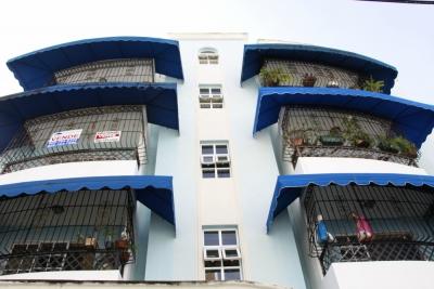 Espectacular apartamento en el millon