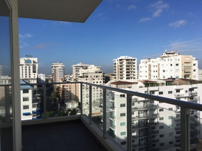 En venta o Alquiler Apartamento en piantini