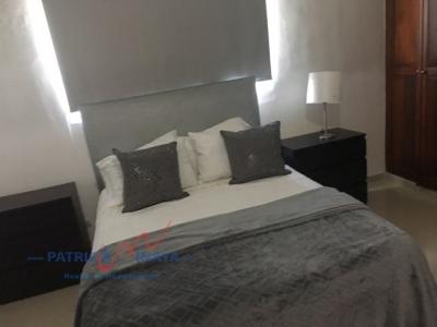 Apartamento en venta, 3 habitaciones, parqueo + balcon, Naco, Santo Domingo
